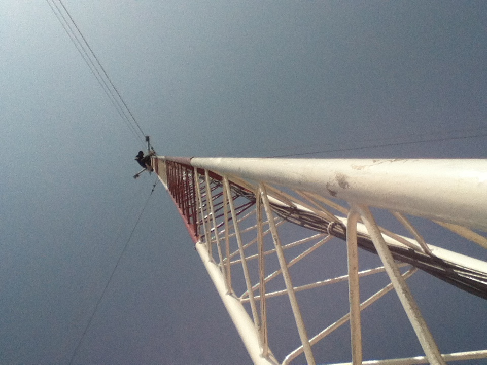 wimex officina tower