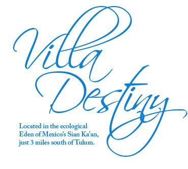 villa destiny tulum wimex